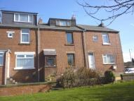 2 bed Terraced home to rent in Bradley View, Crawcrook...