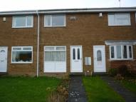 2 bed Terraced home in Shaftoe Close, Crawcrook...