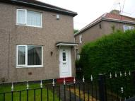 semi detached property in Tyne Gardens, Ryton, NE40