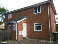 1 bedroom Flat to rent in Clifton Close, Ryton...