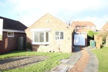 2 bedroom Detached Bungalow in Heather Place, Ryton...