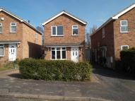 3 bed property in Minster Gardens...