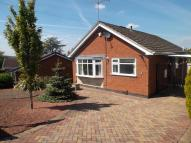 Detached Bungalow to rent in Woodland Way, Eastwood...