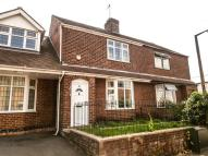 semi detached house to rent in Main Street, Eastwood...