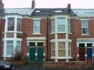 Flat to rent in Warton Terrace...
