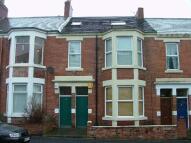 Flat to rent in Warton Terrace...