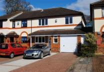 Fairlawns semi detached property to rent