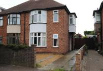 3 bedroom semi detached house in Lovell Road, Cambridge
