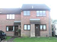 1 bedroom home in Willow Close, Burbage...