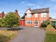 5 bed Detached property in Ashby Road, Hinckley...