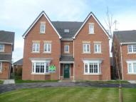 6 bedroom house in Londinium Way...