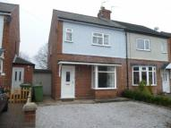 St. Helens Avenue semi detached house to rent