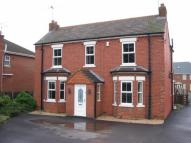 4 bed house in Newark Road...