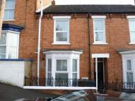 Studio flat to rent in Laceby Street, Lincoln...