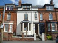 Flat to rent in West Parade, Lincoln, LN1