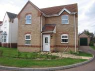 3 bedroom Detached property in Wells Drive...