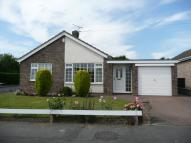 3 bed Detached Bungalow to rent in Manor Road, Saxilby...