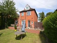 4 bedroom Detached house to rent in Burton Road, Lincoln, LN1