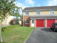 semi detached house to rent in Shiregate, Metheringham...