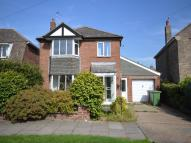 Detached house to rent in Constance Avenue...