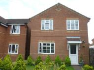 Detached property to rent in Turnbury Close, Lincoln...