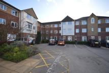Flat to rent in Cathedral View Court...