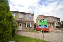 semi detached property to rent in Sywell Close, Lincoln...
