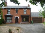 3 bed semi detached property in Doddington Road, Lincoln...