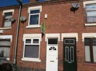 2 bed house to rent in Wileman Street, Fenton...