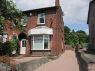 1 bedroom Flat in Uttoxeter Road...
