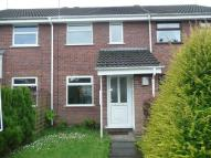 2 bedroom house in Bevandean Close...