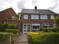 3 bedroom semi detached property in Roundway, Stoke-On-Trent...