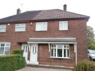 3 bed semi detached property to rent in Ulverston Road, Blurton...