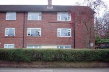 Flat in Friars Court Friarswood...