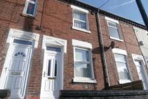 property to rent in Edensor Terrace, Stoke-On-Trent, ST3
