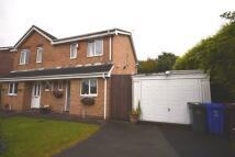 Althrop Grove semi detached house to rent