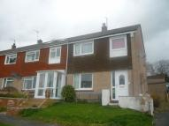3 bedroom house to rent in Manor Close, Ivybridge...