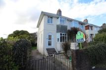 property to rent in Nicholson Road, Plymouth, PL5