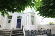 Salisbury Road House Share
