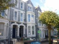 Flat to rent in Sutherland Road, Mutley...
