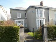 semi detached property in Molesworth Road, Stoke...