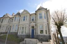 Flat in Lipson Road, Lipson...