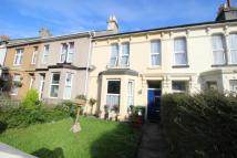 property to rent in Belgrave Road, Plymouth, PL4