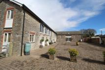 3 bed Terraced home in Dawes Lane, Elburton...