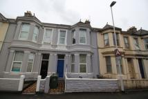 4 bedroom Terraced house in Beaumont Road, Plymouth...