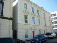 Flat to rent in Theatre Ope, Plymouth...