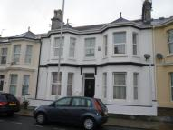 4 bed home in Grenville Road, Plymouth...