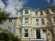 property in Belmont Place, Plymouth...