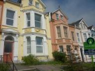 1 bed Flat to rent in Alma Road...