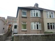 Flat to rent in Bernice Terrace, Lipson...